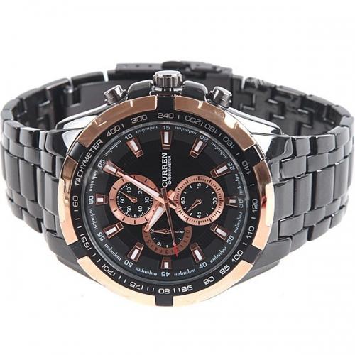 Мъжки масивен часовник