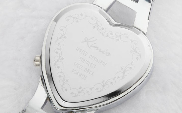 часовник за подарък