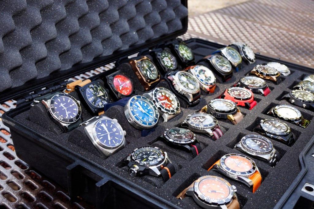 часовници за дропшипинг