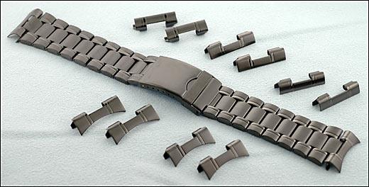 метална верижка за часовник