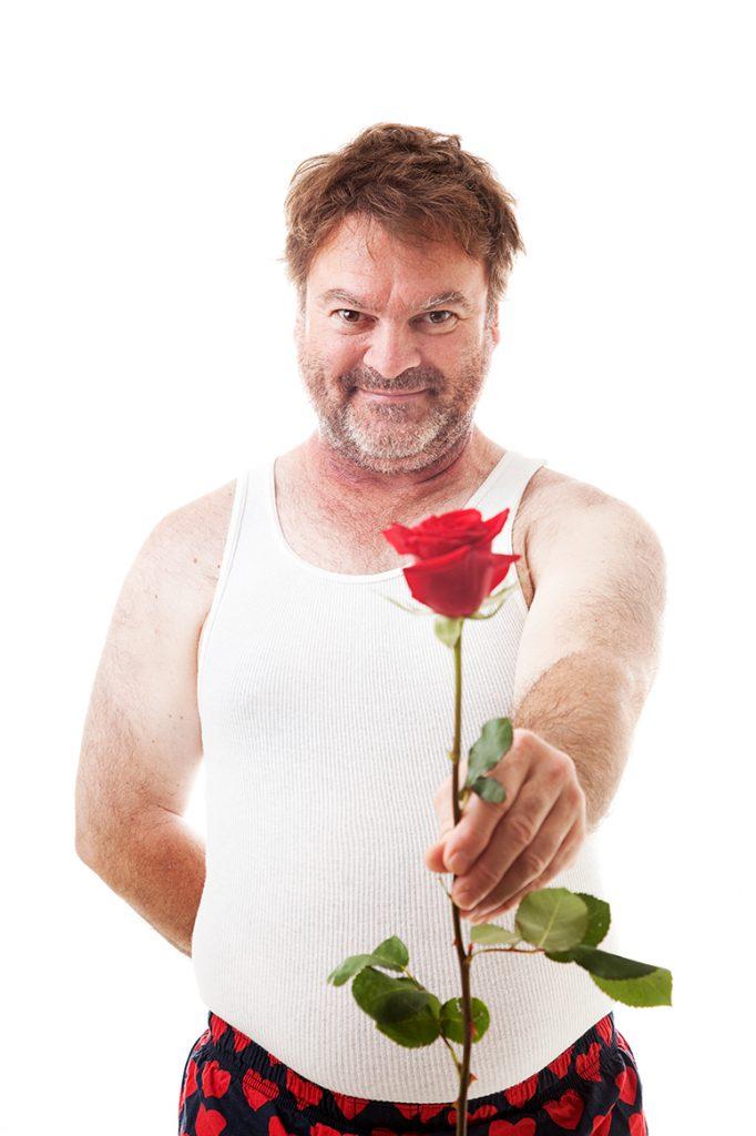 подари и керамично бижу за Св. Валентин!