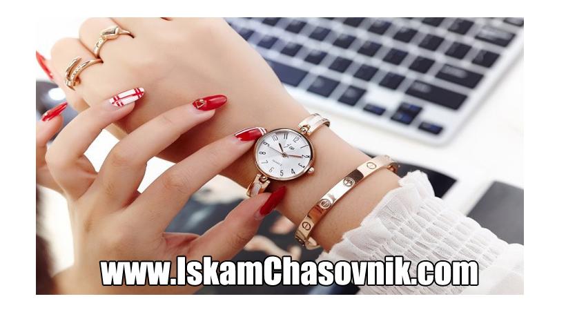 съвети при избор на часовник от iskamchasovnik.com