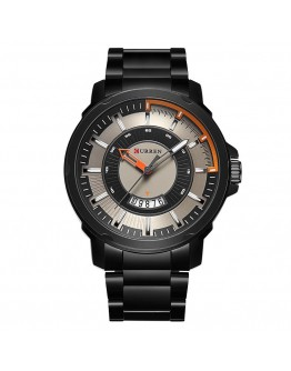 Мъжки часовник със стилен дизайн - Casoria