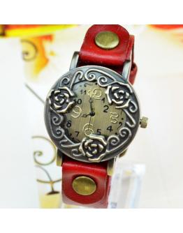 Дамски часовник с розички