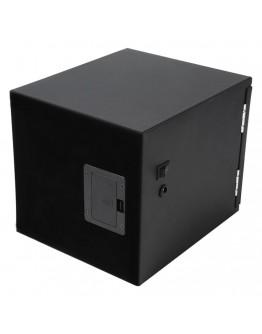 Автоматично навиваща кутия за два часовника