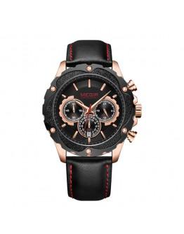 Мултифункционален спортен часовник - Toyokawa