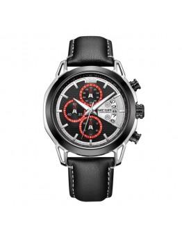 Спортно-елегантен мъжки часовник - Narashino
