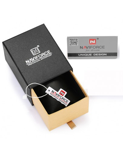 Подаръчна кутия - брандирана NaviForce