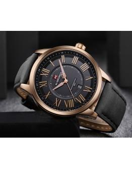 Мъжки ретро часовник- Scandicci - 3 модела