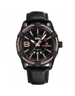Луксозен мъжки часовник - Miyawaka - 2 модела