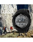 Мъжки спортен лед часовник - ApeX