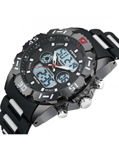 Мултифункционален мъжки часовник Somero