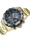 Мъжки спортно-елегантен часовник Vaasa
