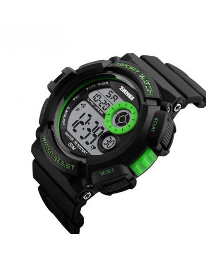 Часовник за плуване- зелен
