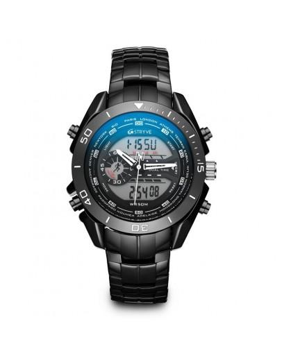Спортно - елегантен часовник - Kannus