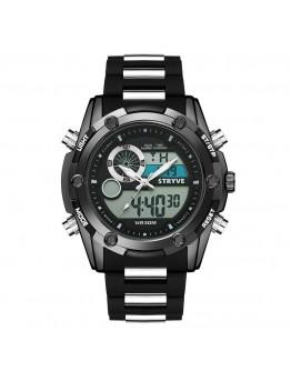 Спортен водоустойчив мъжки часовник - Tornio