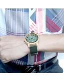 Унисекс дървен часовник Modena