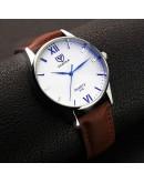 Стилен унисекс часовник YAZOLE - 4 модела