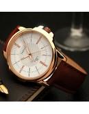 Класически бизнес часовник - Hashima - 2 модела