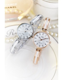 Дамски часовник-гривна