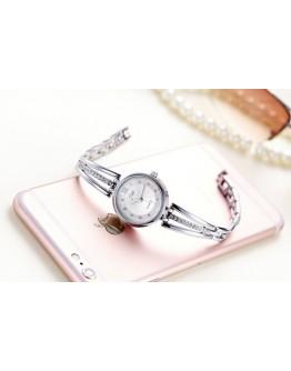 Елегантен дамски часовник-2 цвята
