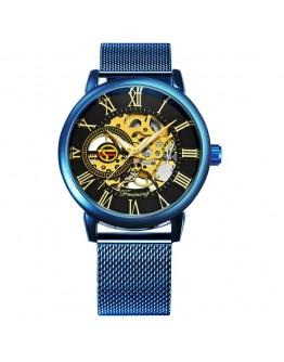 Син механичен часовник - Benevento Fano