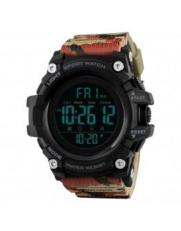 Военен камуфлажен спортен часовник - Numazu